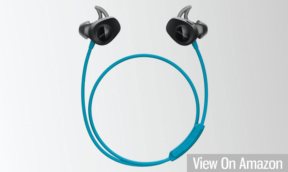 Bose Soundsport Review