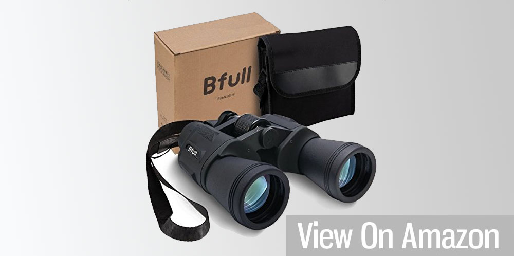 Powerful Portable Binocular by BFULL