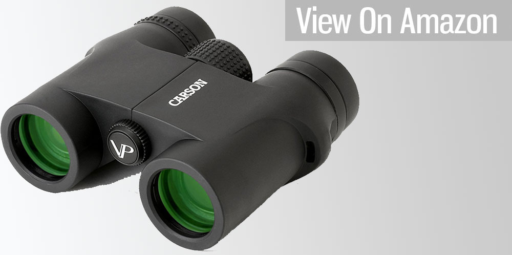 Compact High Definition Binoculars by Carson