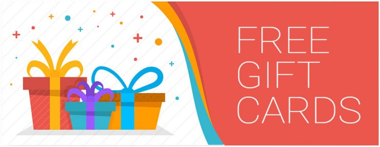 One brilliant way to get free gift cards negle Gallery